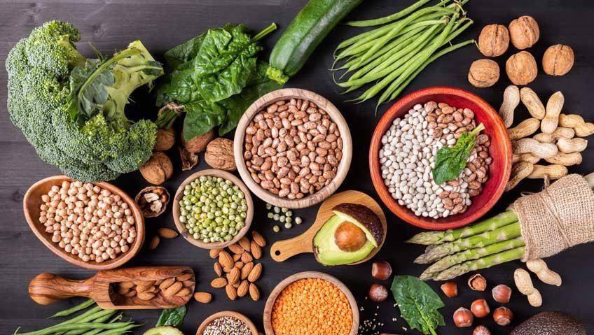 Lebensmittellogistik-Titelbild